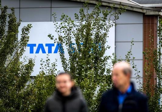 Topman: 'Tata Steel IJmuiden is niet meer toonaangevend'