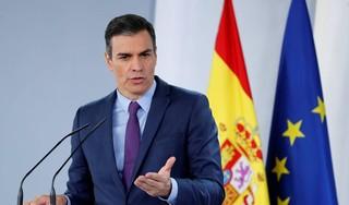 Spaanse premier weet niet waar Juan Carlos nu is