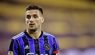 Megacontract Dusan Tadic verlengd; Ajax bindt aanvoerder tot 2027 [video]