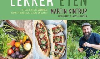 Rubriek Gezond Kookboek: Gezond en duurzaam: twee handen op 1 buik