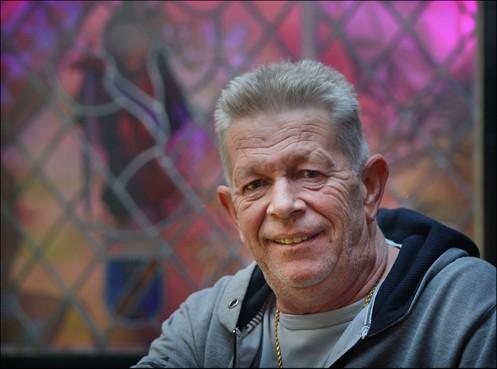 Haarlemse voorvechter van legalisatie softdrugs Nol van Schaik onverwacht overleden