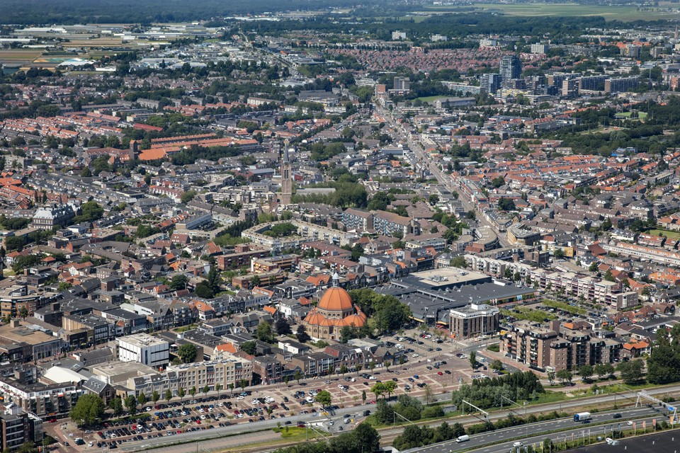 in de jaren 2004-2018 kwam er aanzienlijk meer longkanker voor in Beverwijk dan gemiddeld in Nederland.
