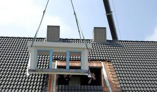 Te veel bouwaanvragen in Velsen: gemeente moet ingrijpen