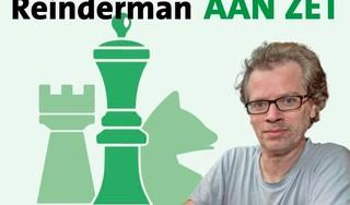 Hoe een groot drama net werd afgewend: dit viel grootmeester Dimitri Reinderman op tijdens Tata Steel Chess