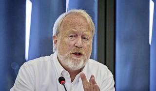 Jaap van Dissel krijgt wetenschappelijke prijs voor rol tijdens coronacrisis. 'Hij laat zich niet verleiden tot politieke uitspraken'
