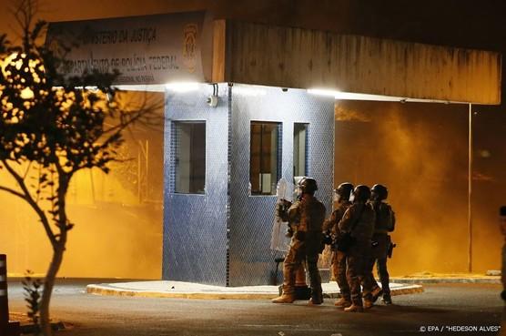 Nederlandse drugsbaron dood in cel Brazilië
