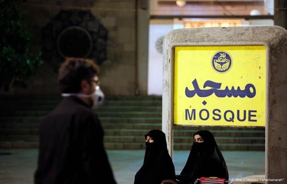 Iran heropent monumentale praalgraven en grote moskeeën