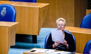 50PLUS wil geen nieuw pensioenstelsel, maar hogere rekenrente
