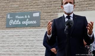 Franse regering gooit Parijs verder op slot na stijging corona