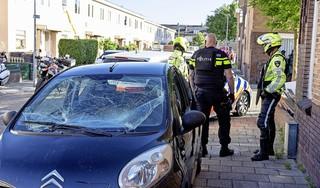 Schot gelost bij ruzie in Haarlem-Noord, een persoon aangehouden en politie zoekt nog twee personen