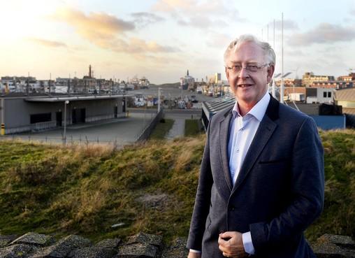 Gastschrijver Ton van der Scheer: 'Tata Steel is cruciaal voor energietransitie'