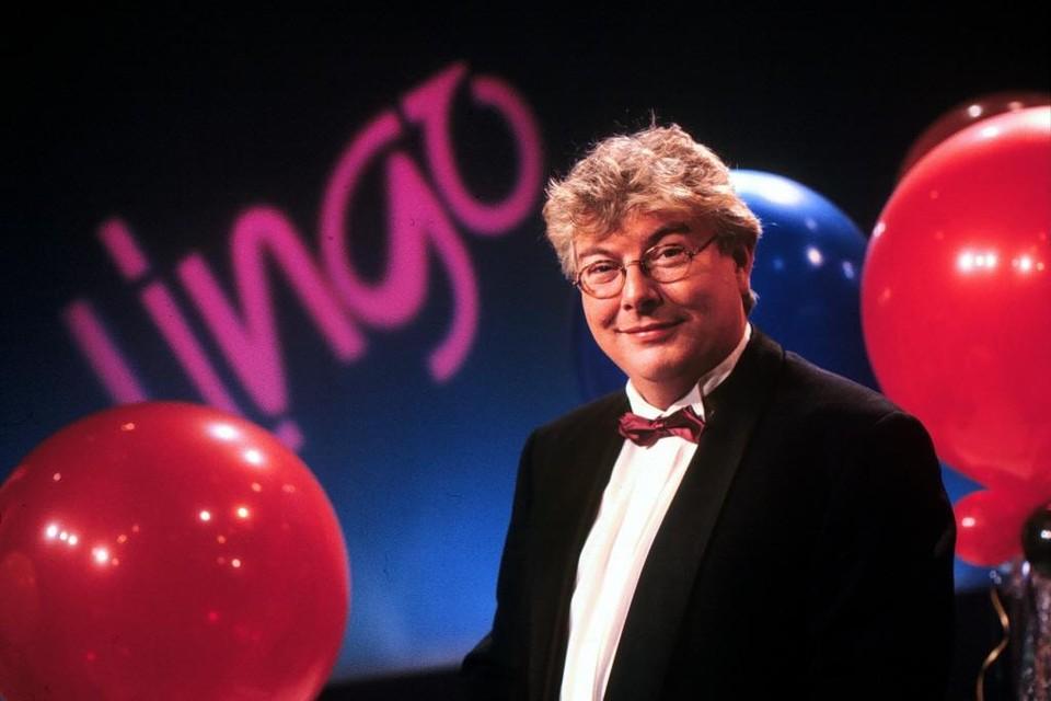 François Boulangé over de 5000ste aflevering van Lingo.