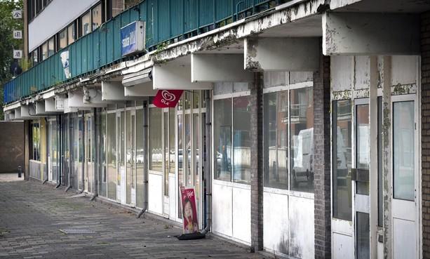 De IJmuidense Zuiderkruisstraat wacht al jaren op erfgename