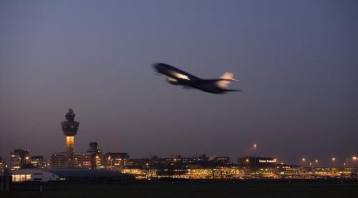 Greenpeace: Schiphol zet stap in goede richting, maar mist urgentie