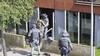 Tien jaar cel geëist tegen Hoofddorpse hasjhandelaar (19) voor dodelijk schietincident op campus, volgens aanklaagster was het geen noodweer [update]
