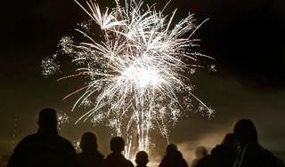 Geen vuurwerkshow of spektakel met drones: zo ziet oud en nieuw eruit in Haarlem