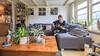 Joyce woont scheef en authentiek in Hoorn
