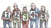 Hoveniers zijn inbraakgolf in Gooi & Vechtstreek zat. 'Het is bar en boos. Het gaat om drie à vier inbraken in de week'