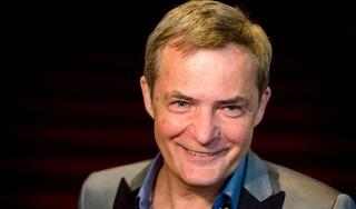 Herman Finkers genomineerd voor NS Publieksprijs