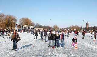 'Combineer bmx-baan in Eemnes met ijsbaan'