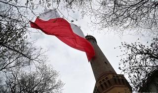 Gevluchte sprintster uit Belarus aangekomen in Polen