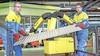 Online opleidingen bekijken en solliciteren bij Tata Steel tijdens open dag