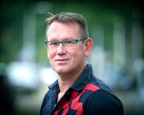Marc Hillebrink (D66) vult Velsense raadzetel Annette Baerveldt