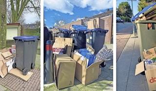 Verenigingen en scholen in Gooi en Vecht raken 250.000 euro aan inkomsten kwijt omdat GAD oud papier en karton zelf gaat inzamelen