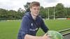 Rugbyer Conor (17) kiest voor het strikt regime van een prestigieuze Ierse kostschool. 'Vijf dagen per week in schooluniform, zaterdags bijles en op zondag met z'n allen naar de kerk'