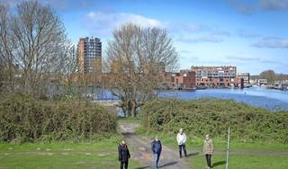 Het laatste pleidooi vanuit de wijkraden: 'Dit is waarom Schoteroog wel geschikt is als woonplek voor overlastgevers en daklozen'