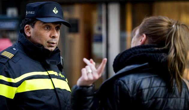 Vooral jonge vrouwen voelen zich in Haarlem niet veilig blijkt uit enquete in Haarlem