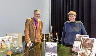 Journalist Haarlems Dagblad wint prijs met boek over Zaanste Spanjestrijders
