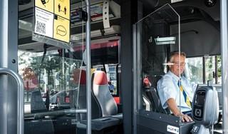 Ook volgend jaar coronasteun voor openbaar vervoer