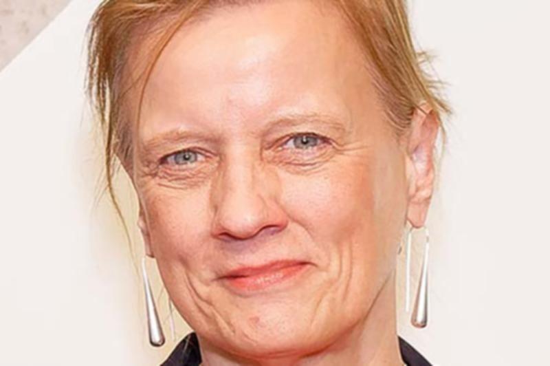 VVD-Statenlid Grethe van Geffen.