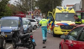 Snorfietsers moeten in Haarlem met helm op de rijbaan gaan rijden, is voor iedereen beter