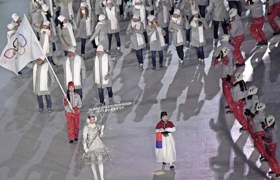 Analyse: Nieuwe dopingschorsing voor Rusland heeft in de praktijk weinig om het lijf. Besluitvorming is spierballentaal voor de bühne