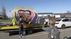Mini-praalwagens zorgen voor corsosfeer op tweede geschrapte corsodag