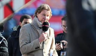 'Elke Nederlander wil Frenkie adopteren', zegt Hans Kraay jr., die hoopt dat bondscoach Frank de Boer zich nog bedenkt