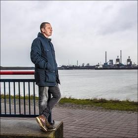Olaf Kraak: 'Foto's met eigen boodschap'