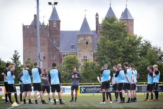 Stem ook: Voetbalvelden in de IJmond moeten wijken voor woningbouw