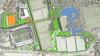 Velsen betrekt verbouwing Telstar-stadion bij alle plannen voor sportpark Schoonenberg