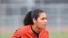 Riangela Flanegin: 'Op Aruba was ik van jongs af aan altijd op een softbalveld te vinden'