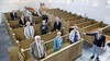 Lintjesregen druppelt maandag op rond de 2850 hoofden in het land, waarvan 335 in Noord-Holland