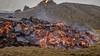 Spektakel op IJsland: het is dit keer een spleetvulkaan [video]