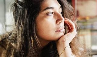 Raquel van Haver is verslaggever met verf: 'Ik voel me geen actievoerder'