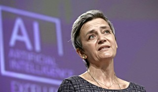 De Europese Unie wil niet dat digitale systemen burgers volgen zoals in China