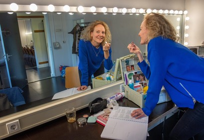 Lekker weekend in het Internationaal Theater Amsterdam