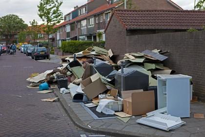 Nog geen camera's bij brengparkjes in Haarlemmermeer