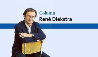 René Diekstra vraagt zich af over er zoiets bestaat als een plicht zo gezond mogelijk te leven | column