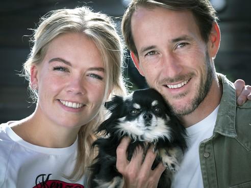 Als Telstar dit seizoen niet meer voetbalt, heeft Frank Korpershoek zijn laatste wedstrijd in het wit dan al gespeeld? 'Voor mezelf ben ik er wel uit'